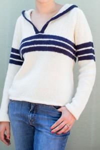 Erin Hoodie Sweater