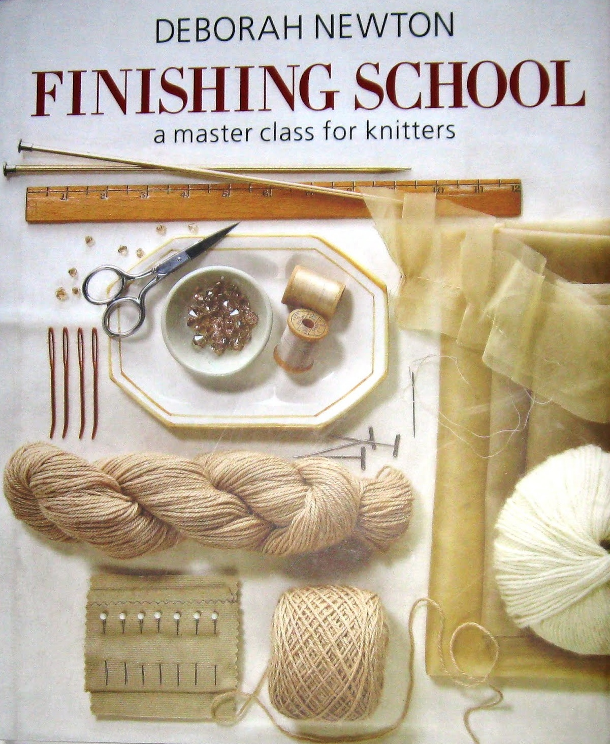 top 5 design books for sweater knitters finishing school