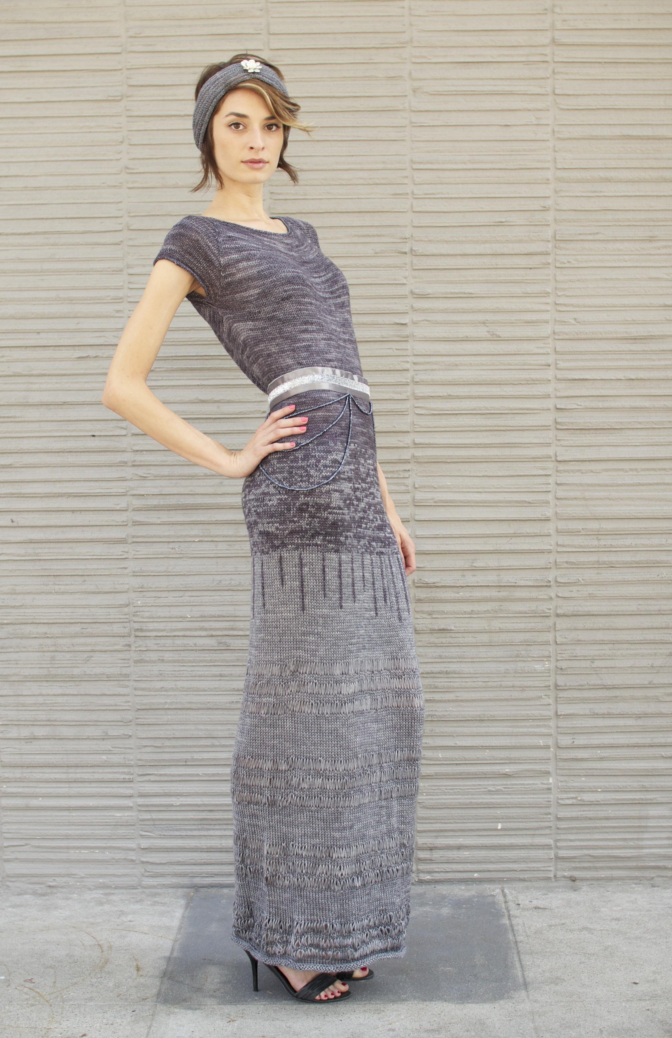 Marcella Dress Pattern