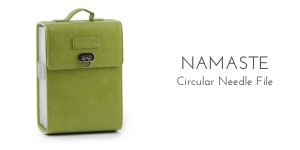namaste circular needle file organization