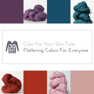 flattering colors for everyone