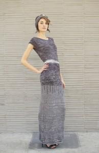 Marcella dress full body