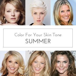 color analysis summer