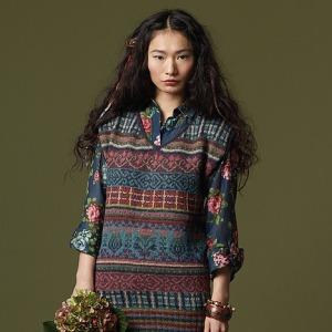 Anastasiya sweater pattern