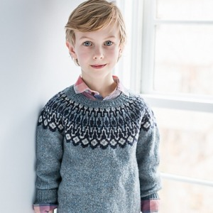 atlas sweater pattern