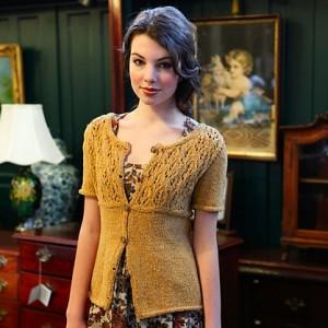 gaia sweater pattern