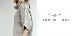 dolman simple construction