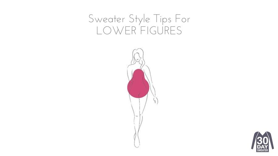 lower tips